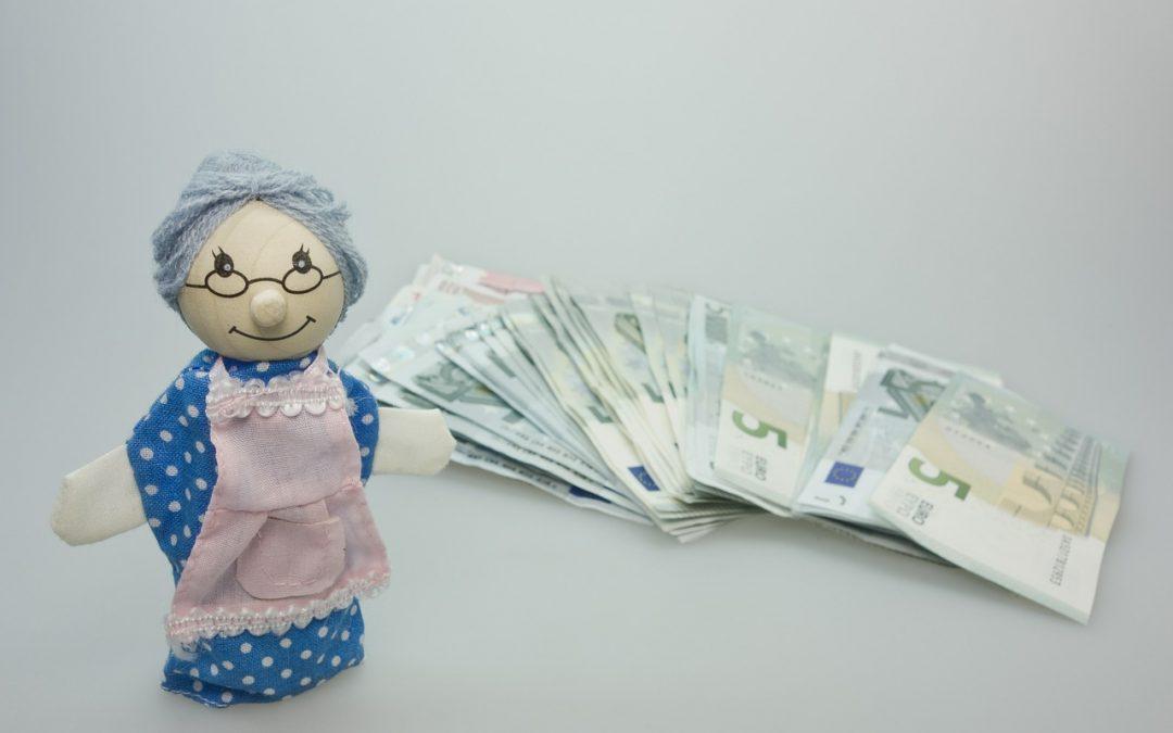 Cómo hacer préstamos de dinero entre familiares sin tener problemas con Hacienda