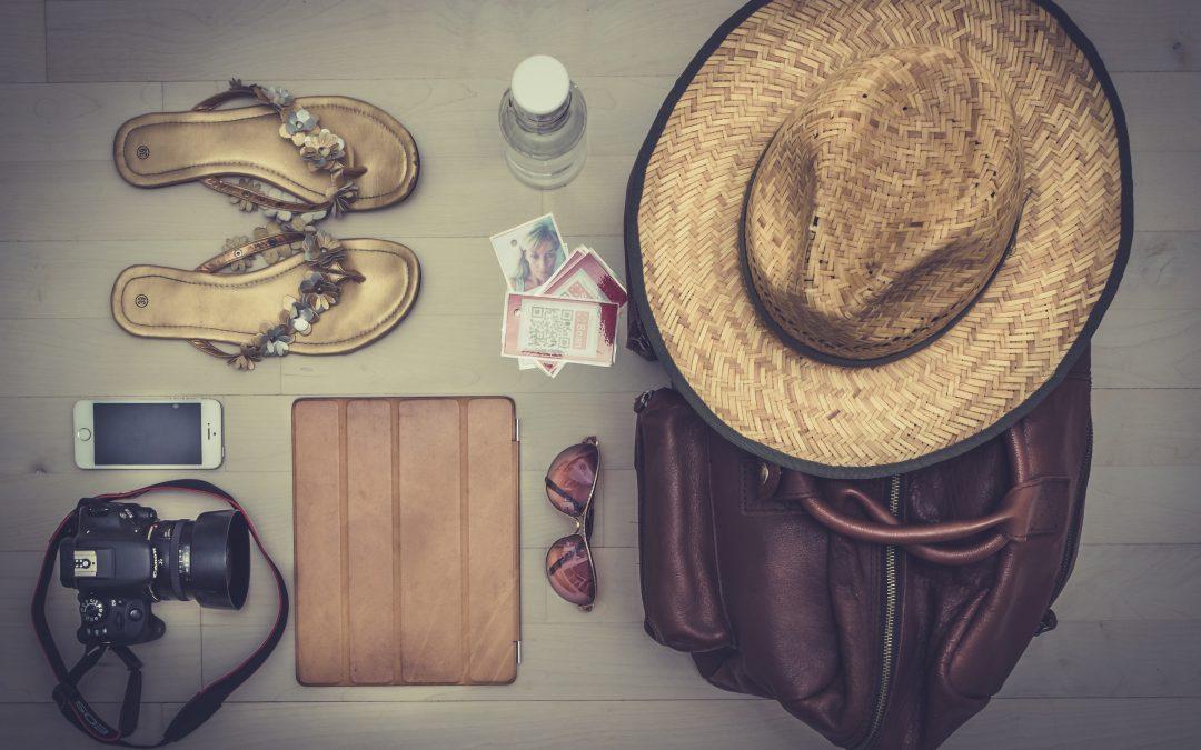 Cómo atender a los clientes cuando estás de vacaciones