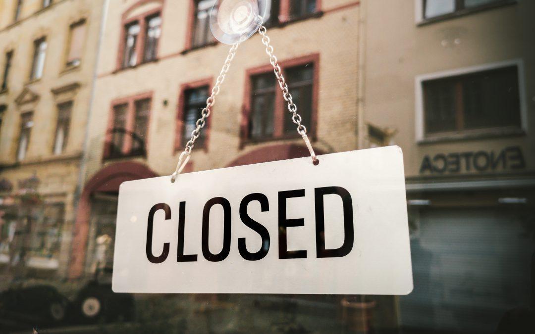 ¿Es rentable cerrar la empresa en verano?