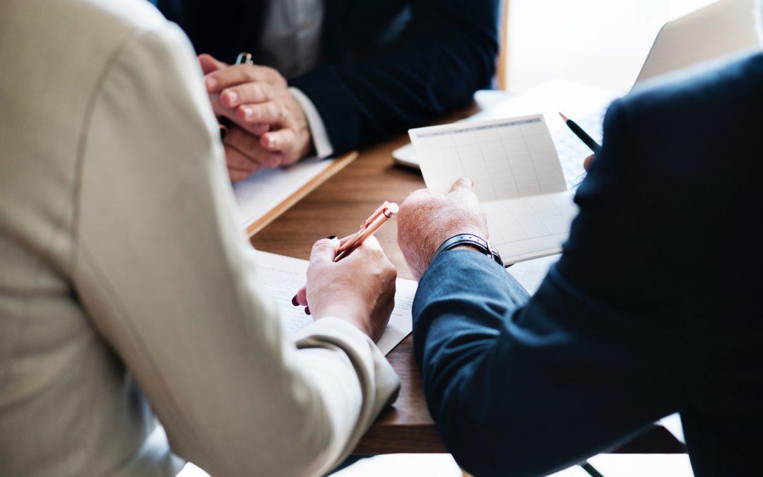 ¿Cómo funciona el divorcio exprés?