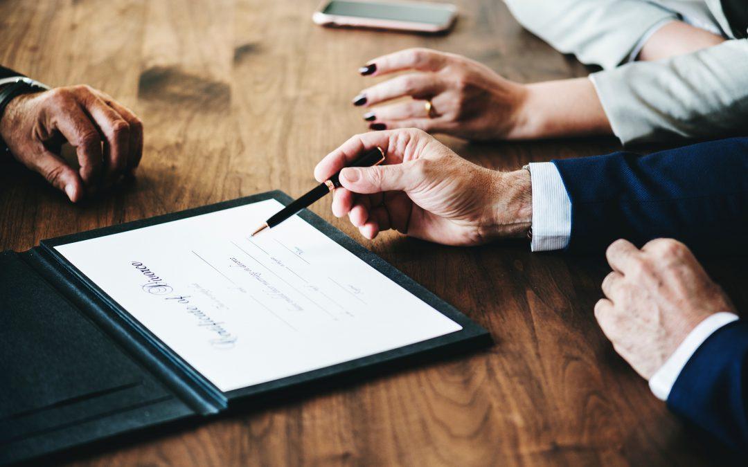 ¿Cómo hacer un testamento y cuánto cuesta?