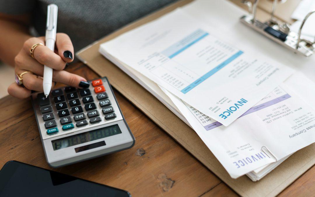 ¿Qué modelos de impuestos debes presentar en enero?