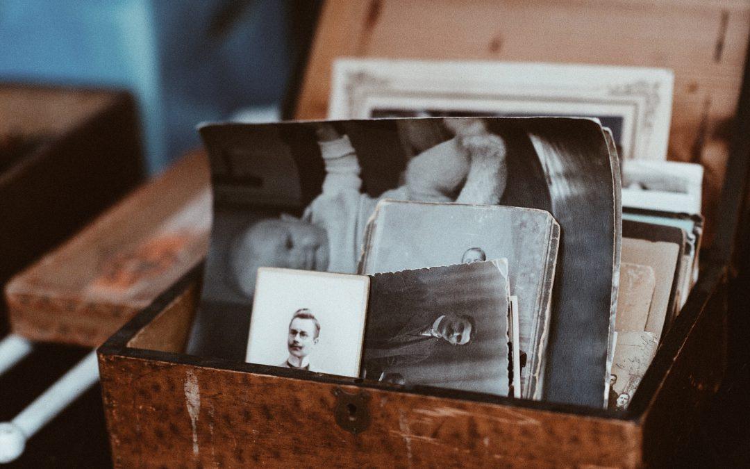 ¿Conoces la diferencia entre legado y herencia?