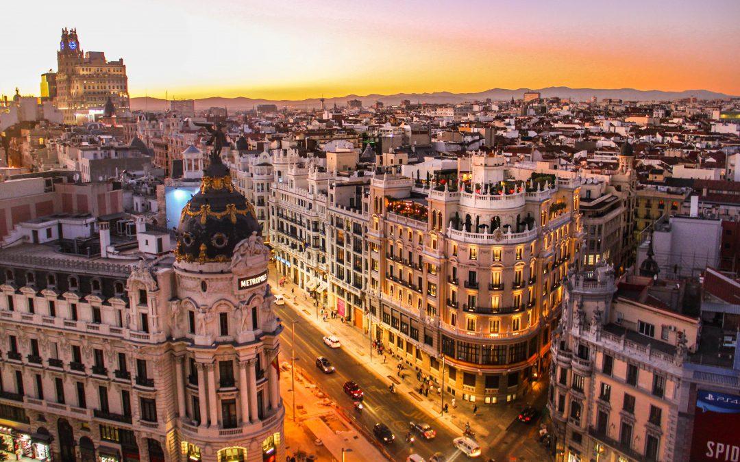 ¿Cómo se tramita una herencia en la Comunidad de Madrid?