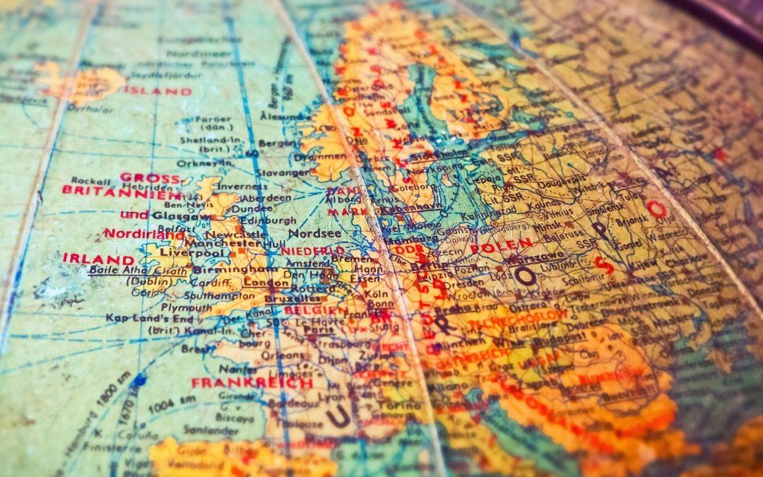 ¿Cómo hacer testamento en el extranjero?