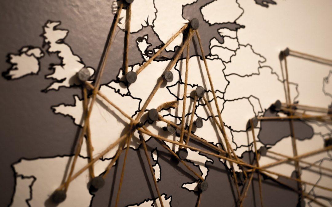 Cuáles son los problemas de las herencias internacionales