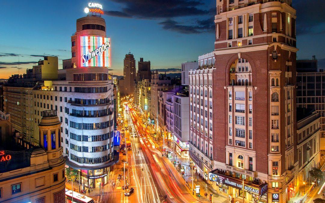 Ayudas de la Comunidad de Madrid a pymes y autónomos