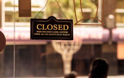 ¿Cómo actuar ante la insolvencia de una empresa?