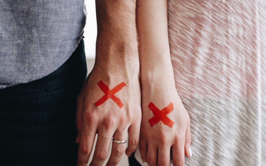 Divorcio contencioso: procedimiento, fases y precio