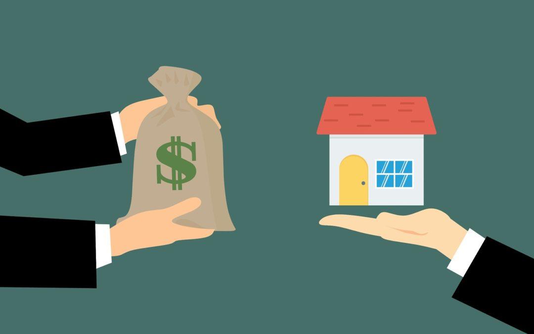 ¿Se puede vender un bien heredado antes de haberlo recibido?