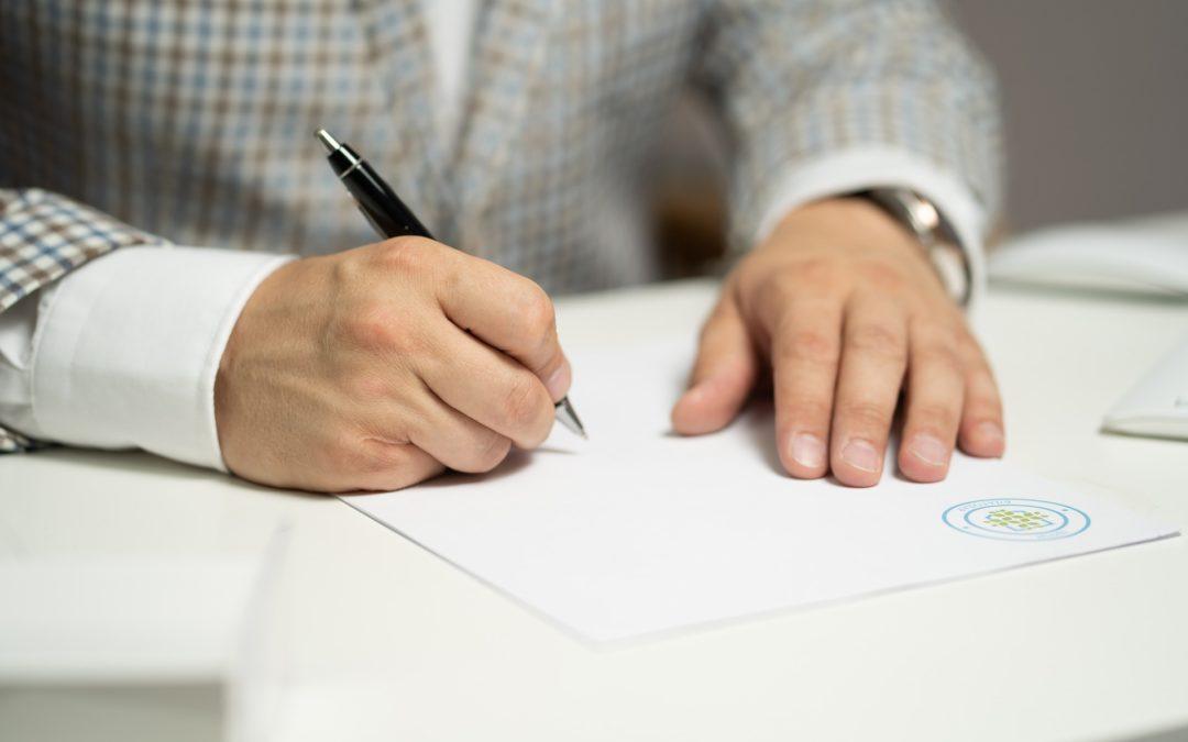 ¿Qué hace un Notario en la tramitación de una herencia?
