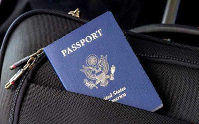 Tienes que viajar a Estados Unidos para cobrar una herencia? Estos son los pasos que debes seguir