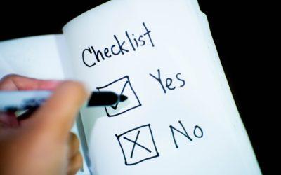 ¿Qué ocurre si un testamento no cumple los requisitos legales?