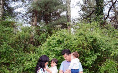 ¿Qué ocurre cuando nace un hijo tras haber hecho testamento y no se le incluye? Preterición no intencional