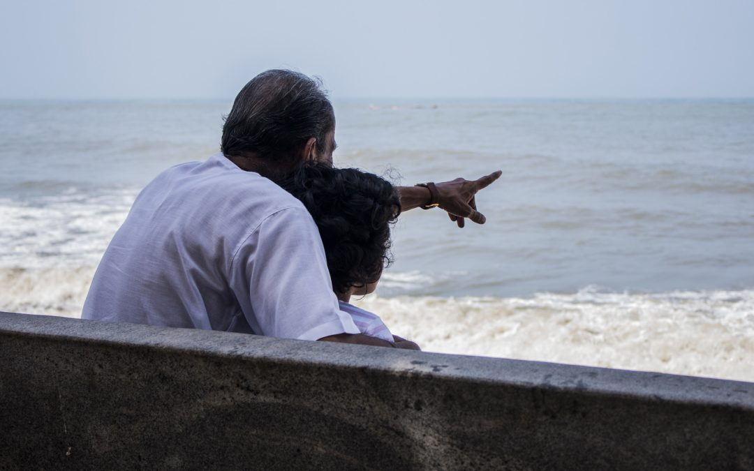 ¿Se puede hacer un testamento a favor de los nietos?