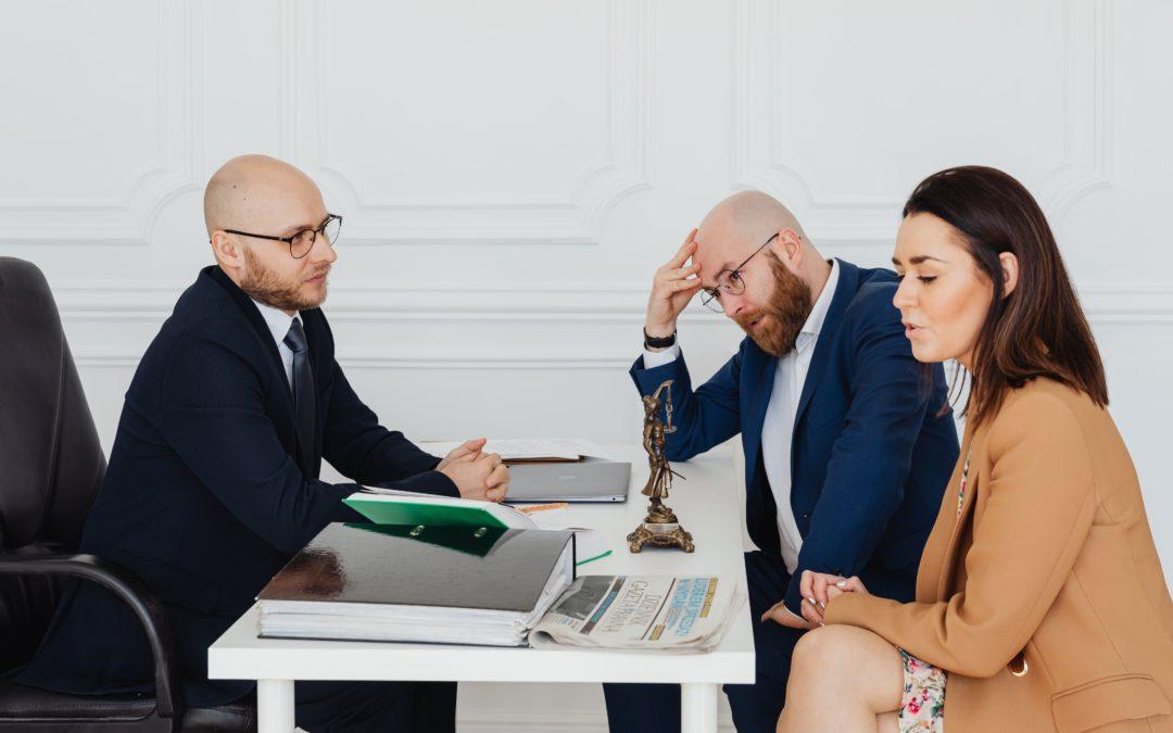 ¿Qué hace un abogado experto en herencias?
