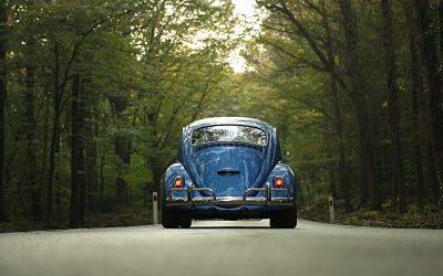 ¿Qué pasos seguir con un coche en herencia?